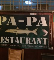 Pa-Pa Restaurant