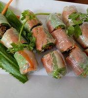 Master Ruma Vegetarian Restaurant