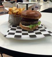 Burger Bistro Modo