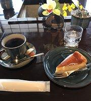 Isuzugawa Cafe