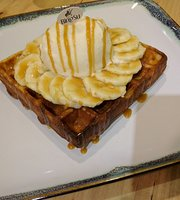BingSu Cafe