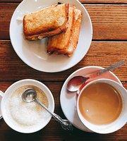 Chikusa Cafe