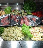 Restaurante Jazmin