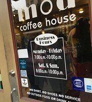 MOD Coffee House & Cafe
