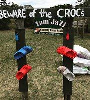 Tam'JaZi Farm Stall