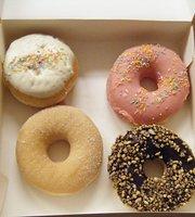 Oko pastry