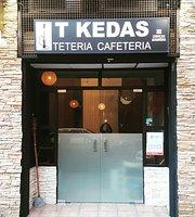 Teteria Cafeteria Te Kedas