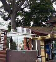 Cafe E Padaria Da Arvore