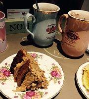Woodmeadow Garden Centre - The Hearty Tearoom