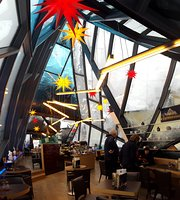 Cafe im Vitalbergmuseum