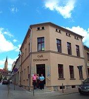 Cafe und Gästehaus INNFernow