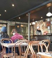 V Bar St. Marks