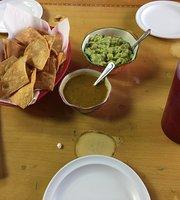 Chapultepec Mexican Bar
