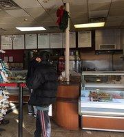 Zimi Bagel Cafe