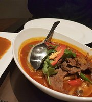 Thai Lounge Ropley
