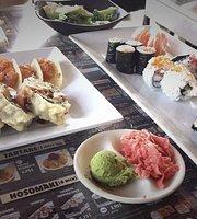 Mitsuki-sushi