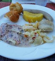 El Greco Sea View Restaurant and Bar