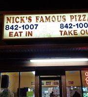 Nick's Famous Pizza