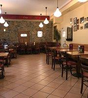 Leo bar restaurant