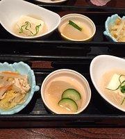 Japanese Table Michikusa Genge