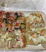 Pizza al taglio da Paolo