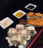 Suche Sushi Bar