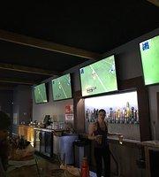 Brewski's Bar