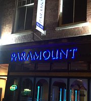 Paramount Tandoori