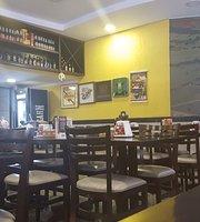 Lanchonete e Restaurante Rancho Jardins