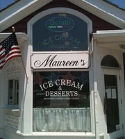 Maureen's Ice Cream and Desserts, Coffee Too