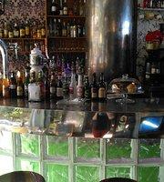 Namaste Cafe y Bar
