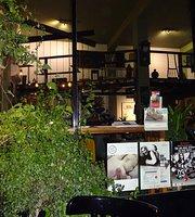Prozak Coffee Shop