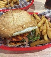 RJ's Rock 'n' Roll Diner