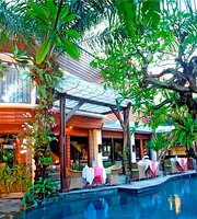 The Bali Dream Suite Restaurant & Bar