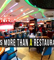 Options Restaurant Lahore