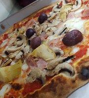 Pizzeria 360 Gradi