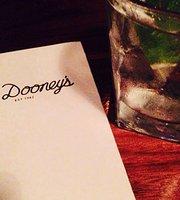 Dooney's Cafe