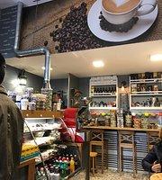 Caffe d'v'ita