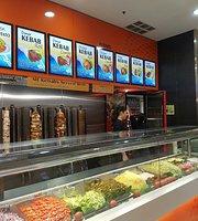 Bey Kebabs Crepes & Spuds