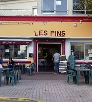 Cafe Les Pins