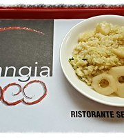 Self Service Mangiafuoco