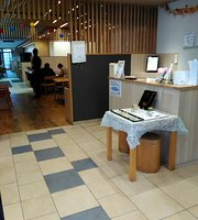 Jinento Cafeteria
