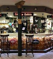 Cafe y Tapas Lupys