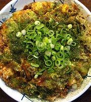 Okonomiyaki Sanpachi Koyo