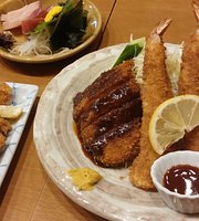 Dining Chusuke