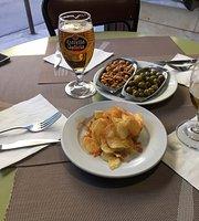 Restaurante cervecería o'casiñas