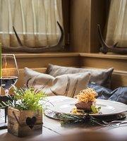 Hotel Taubers Unterwirt Restaurant