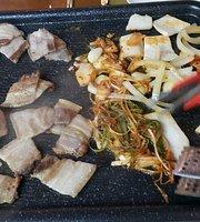 Tri Ky Korean Restaurant