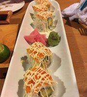 Yozakura Sushi Bar