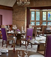 Bybrook Restaurant - Manor House Hotel